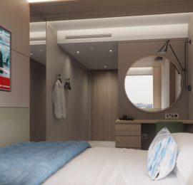 Marlin Micro Hotel with Sundara Design