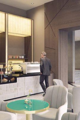 Maldron South Mall with Sundara Design